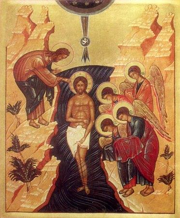 Крещение (2)
