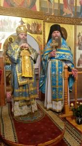 Праздник иконы Божией Матери «Скоропослушница»